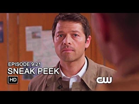 "9x21 ""The King of the Damned"" Sneak Peek"