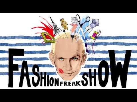 Jean Paul Gaultier Fashion Freak Show, le casting des filles