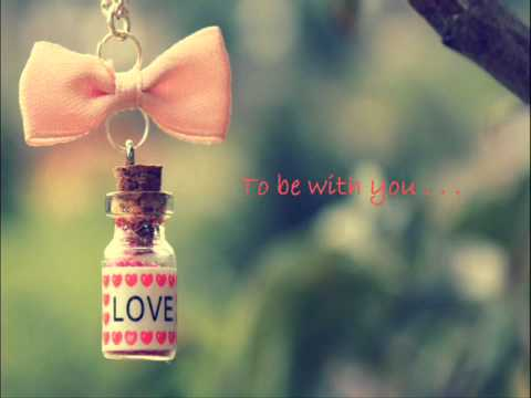 Rhesa and Endah   When You Love Someone (Lyrics)