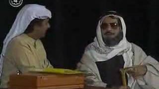 مقطع بوراشد البحريني -عبدالحسين فرسان المناخ الجزء الثاني