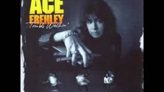 Ace Frehley - Lost In Limbo