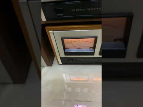 Audioxuancat.com ghép pow Accuphase P300 +FRE đèn DYNAKIT PAS 3 với JBL 88PLUS