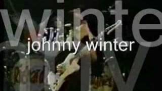johnny winter   let it bleed