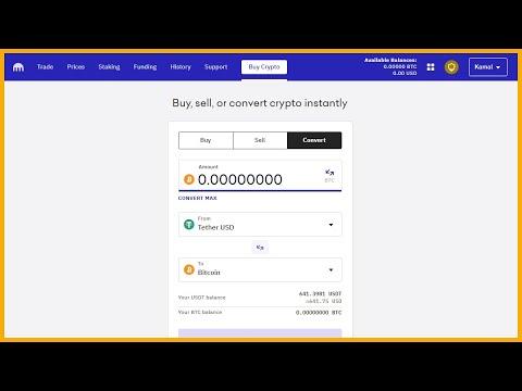 Bitcoin atm otava