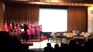 Concerto De Natal Do Conservatório De Castelo Branco (Não Editado)
