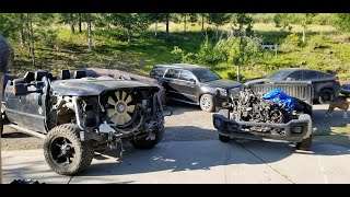 Rebuilding 2013 Ford F350 from Copart prt 5 | CONVERTIBLE