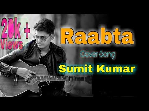 Raabta Cover song-Sumit Kumar