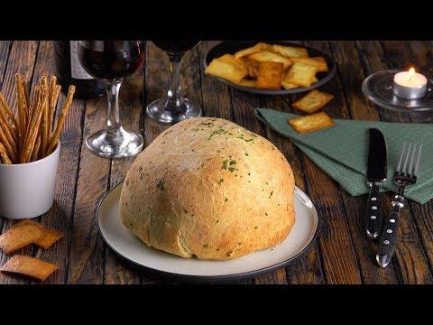 ¿Qué demonios se esconde bajo este pan de pizza? ¡Quiero verlo!