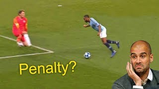 Worst Referee Mistakes In Football History |HD