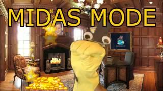 Presenting MIDAS MODE - A new game mode from MoonduckTV