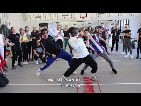 Serge Beynaud – Kota na Koto | Dance video | Reis Fernando | Afrodance