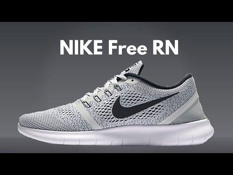 NIKE Free RN Review (Best NIKE Running Shoe 2017!)