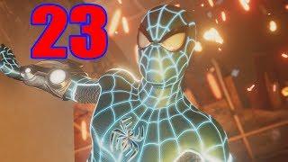 MJ Wants To Get Back Together!  - Black Guy Plays: Marvel's Spider-Man Ep.23