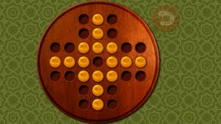 How To Solve Mind Games Chinese Checkers (7)
