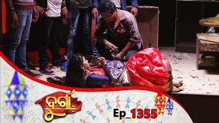 Durga | Full Ep 1355 | 11th Apr 2019 | Odia Serial – TarangTV