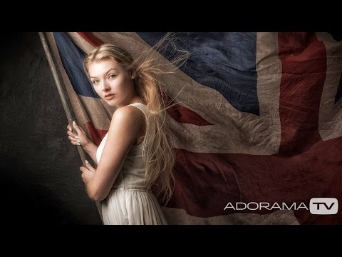 Blowing Hair In The Studio: Take and Make Great Photography with Gavin Hoey - ALC
