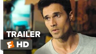 Lost In Florence Official Trailer 1 2017  Brett Dalton Movie