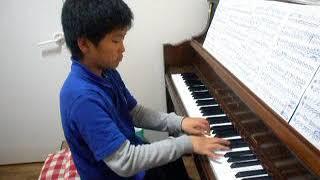 SJ,KIM 피아노. HAYDN  Sonate erschienen 1780 ,,, 김세중