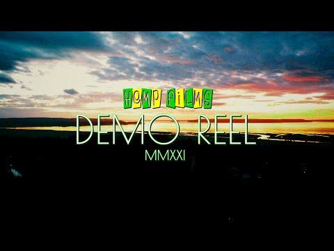 Hemp Films Demo 2021