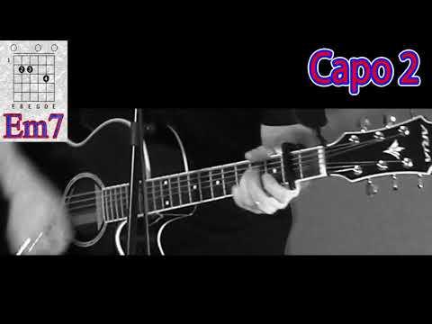 Как играть на гитаре - Земфира - ПММЛ - аккорды