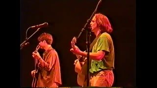 Gathering Field - The Middle Road 4/24/97