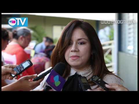 NOTICIERO 19 TV JUEVES 16 DE MARZO DEL 2017