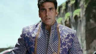 Akshay Kumar can have the Devils dance