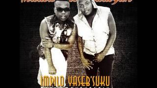Madida no Madizah: Impilo yaseb'suku (feat. Makokorosh)