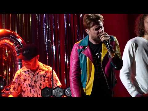The Kaiser Chiefs - Everything Is Average Nowadays live Manchester Arena 03-03-17