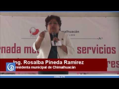 Gobierno de Chimalhuacán brinda a mujeres curso de plomería y construcción