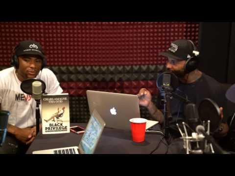 The Joe Budden Podcast   Charlamagne Tha God Joins Episode 113  