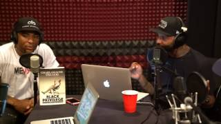 The Joe Budden Podcast - Charlamagne Tha God Joins