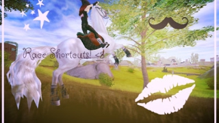 Star Stable Online ~ღ~ Best Observatory Race Shortcuts! ~ღ~