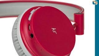Kitsound Metro Wireless Headphones Review