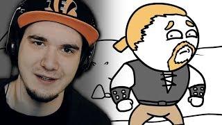 Добряк - ГОТИКА \ ELEX - МУЛЬТ ОБЗОР (Dobryak)   Реакция
