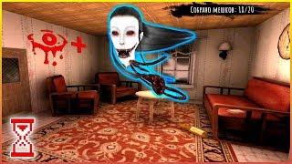 Обзор Бета версии предстоящего обновления | Eyes - The horror game