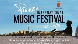 """Pienza Festival - Vincenzo Maltempo Plays Franz Liszt: """"Totentanz"""" (Danse Macabre)"""