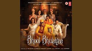 BHOOL BHULAIYAA - YouTube