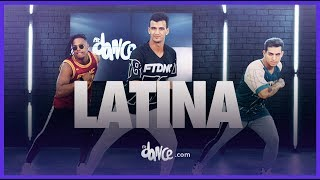 Latina   Reykon Feat. Maluma | FitDance Life (Coreografía Oficial)