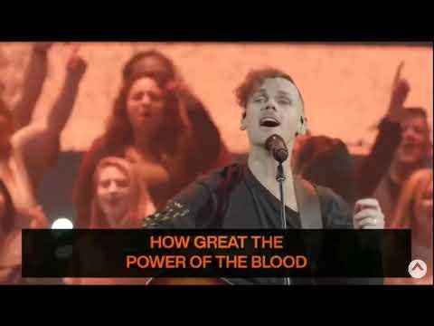 Gone- Elevation Worship