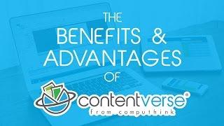 Contentverse-video