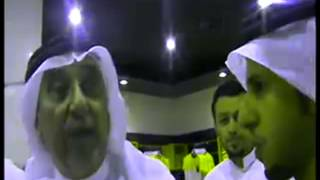 رأي احمد مسعود بجودة قماش المنتجات
