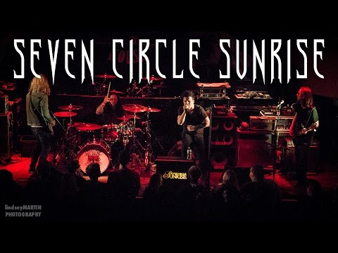 "Seven Circle Sunrise ""Another Day"" Live at Riverbend Music Center"