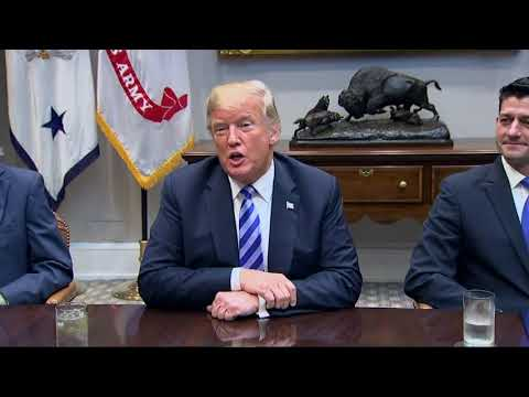 Download Trump: 'Very happy' with Mattis; Will stay on job Mp4 HD Video and MP3