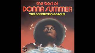 The Best of Donna Summer - The Connection Group - Black lady