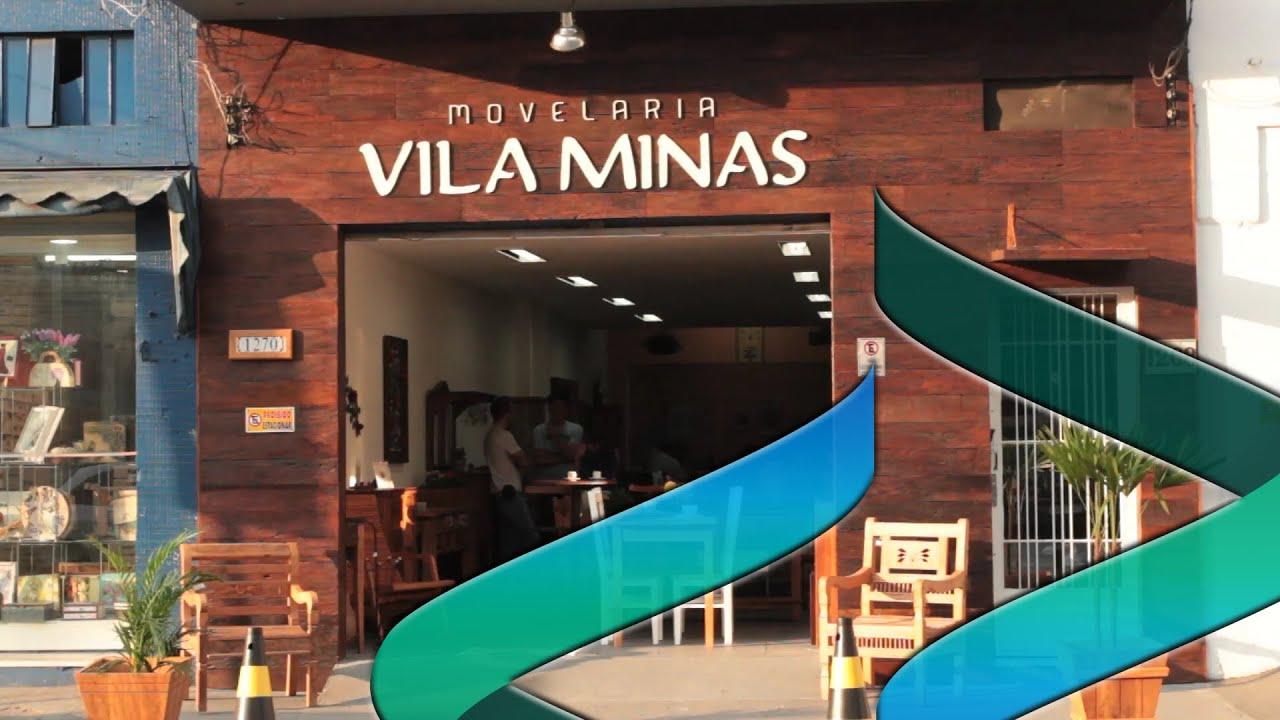 COMERCIAL VILA MINAS