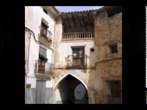 Huesa del Común , Teruel