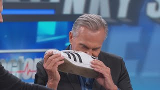 How to Get Rid of Stinky Shoe and Sneaker Stench
