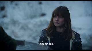 The Snowman / Kardan Adam Türkçe Altyazılı Fragman