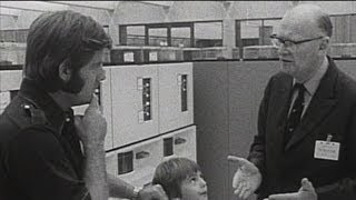 One day, a computer will fit on a desk (1974)